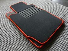 $$$ Original Lengenfelder Fußmatten passend für Toyota Celica T18 + NEU $$$