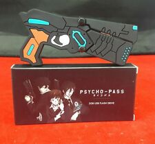 Loot Crate Anime Exclusive Psycho-Pass Dominator USB 2GB Flash Drive