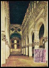 SPAIN MK 1965 TOLEDO ST. MARIA CHURCH KIRCHE CARTE MAXIMUM CARD MC CM az78