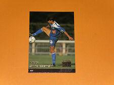 SWIERCZEWSKI SC BASTIA SCB SECB FURIANI CORSICA FOOTBALL CARD PANINI 1996-1997