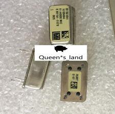 1× VECTRON 00136/4044 161004044 61.44MHz 61.440000MHz OCXO Crystal Oscillator
