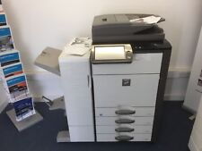 Sharp MX5141 A3 Colour multifunction printing System. Copier, Printer & Scanner