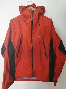 RAB Shield Latok Alpine Jacket Size M