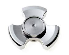 Geez Tri Mini V2 Fidget Spinner w R188 Hybrid Ceramic Silicon Nitride Bearing