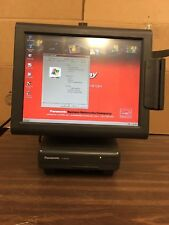 panasonic Js-925Ws Touch Screen Point Of Sale