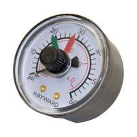Hayward Cartridge Filter Pressure Gauge SwimClear EC65 Progrid DE ECX2712B1