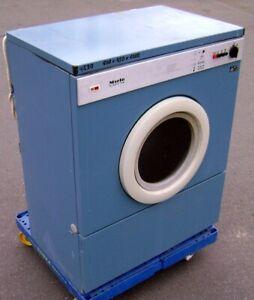 Miele Textilmaschine/ Gewerbetrockner/ Gewerbe Waschmaschine