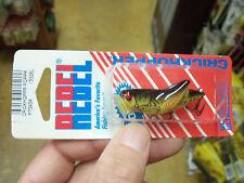 Rebel Crickhopper Popper!  P73434 Discontinued by Pradco