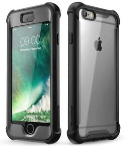 iPhone 6 6s Plus Case i-BLASON ARES Hard Full Body Rugged Cover Screen Protector