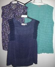 Sussan Collarless Tops for Women