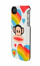 Paul Frank Deflector Estuche Para Iphone 4/4S - arco iris son Magic