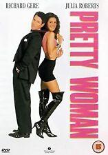Pretty Woman [DVD] [1990], , Used; Good DVD