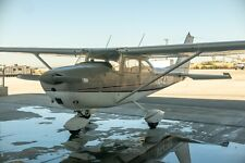 Cessna 172 F Great Flying Airplane lots of upgrades