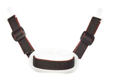 Portwest Nylon Woven Clip On Adjust 00004000 able Chin Strap Hard Hat Helmet Safety Pw53