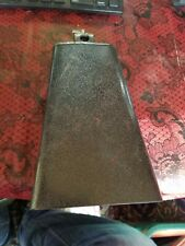 "Taiwan Made Metal 7 1/2"" Cowbell For Drum Set"