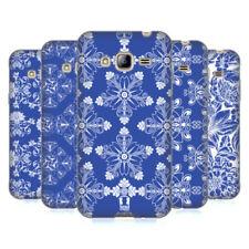 Cover e custodie blu modello Per Samsung Galaxy J3 per cellulari e palmari motivo , stampa