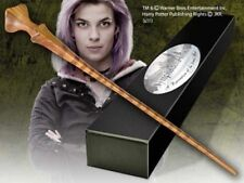 Harry Potter Nymphadora Tonks Wand with Nameplate. Prop Replica Noble gift