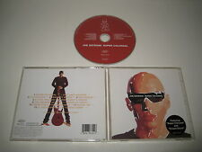 JOE SATRIANI/SUPER COLOSSAL(EPIC/82876 76755 2)CD ALBUM