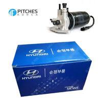 Genuine Hyundai Kia Engine Fuel Filter for SEDONA(CANIVAL) -  31911-4D200