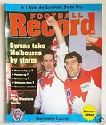 1996 AFL Football Record ALMANAC NORTH MELBOURNE KANGAROOS Premiers Season Final