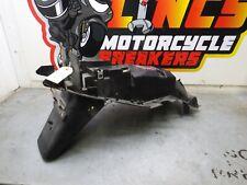 Honda CB500 CB500S Undertray CB605
