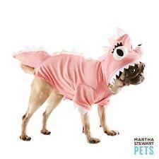 Martha Stewart Pets Glitter Dragon Dog Costume XS