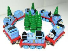 Thomas & Friends Train Engine Railway Take N' Play Lot Thomas Party 8 Pieces