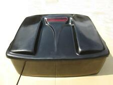 CHOPPED TOUR PACK PAK 4 TOURING HARLEY ROAD KING ELECTRA STREET GLIDE CLASSIC