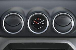 Genuine Suzuki New Vitara Clock Tough Design Dial Without Outer Bezel 9921F-86R0