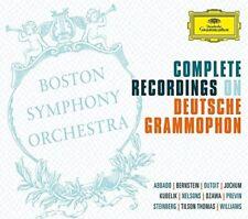 Complete Recordings on Deutsche Grammophon (CD, Oct-2017, Deutsche Grammophon)