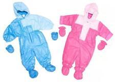 Abrigos y trajes de nieve