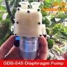 Large Flow DC 12V GDB-545 Diaphragm Self-priming Pump Tea Set Printer Aquarium