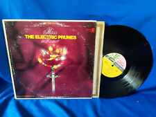 The Electric Prunes LP Mass in F Minor Reprise RS 6275 Psych Stereo 1968