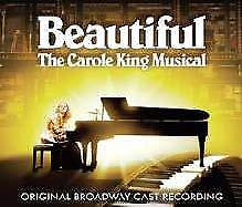 VARIOUS ARTISTS  - BEAUTIFUL: THE CAROLE KING MUSICAL (CD)
