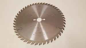 CMT Industrial Fine Cut Off 285 Circular Saw Blade & Accessories 35768