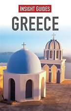 NEW Greece (Insight Guides) by Marc Dubin