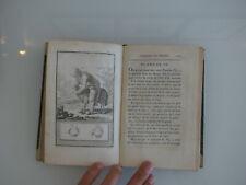 Daubenton, Lacépède, Instructions pour les bergers, 22 gravures, 1802, bel ex. !
