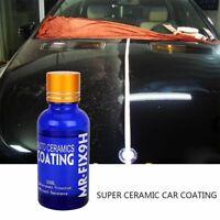 de céramique anti - rayure liquide voiture polonaise surface de la peinture