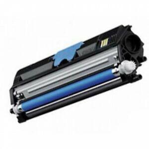 Toner Comp. con OKI C110 C130N MC160N C 110 N MC 160 44250723 - 2500 Pag Ciano