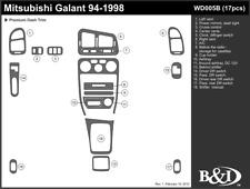 MITSUBISHI GALANT 1994 1995 1996 1997 1998 DASH TRIM b