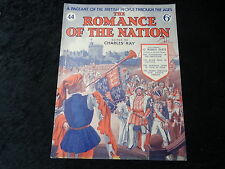 The Romance of the Nation, Part 44, 1935. Black Hole of Calcutta, Clive of India