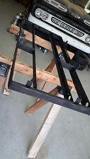ATTEX 6 wheeler 6x6 amphibious utv atv tube frame steel 1st gen bakerhill