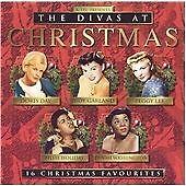 NEW The Divas At Christmas CD Doris day, Judy Garland, Peggy Lee etc