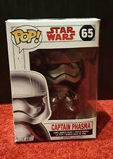 Funko Pop - Star Wars - Captain Phasma 65