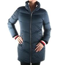 Tommy Hilfiger Mantel Callie Icon Down Coat Ww0ww20743 403 Gr. M