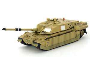 Easy Model British Army Challenger II- In Iraq 2003 #35012