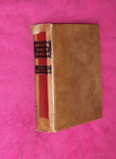 Vintage Universal English Dictionary - 2 ½ in thick - 1960 - good cond see pics
