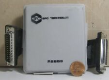 SPC TECHNOLOGY BREAKOUT BOX MODEL: RS-232 RSBB93 .. NO ACCESSORIES