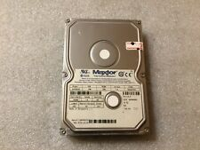 Hard disk Maxtor DiamondMax Plus 40 54098U8 40.9GB 7200RPM ATA-66 2MB 3.5 IDE
