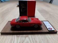 Ferrari 330 GTC 1967 Modellauto 1:43 AMR NO. 167/500 rot